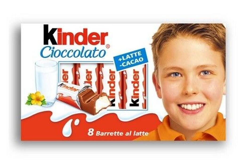 Δείτε πως είναι σήμερα τα αγοράκια από την αγαπημένη μας kinder σοκολάτα!