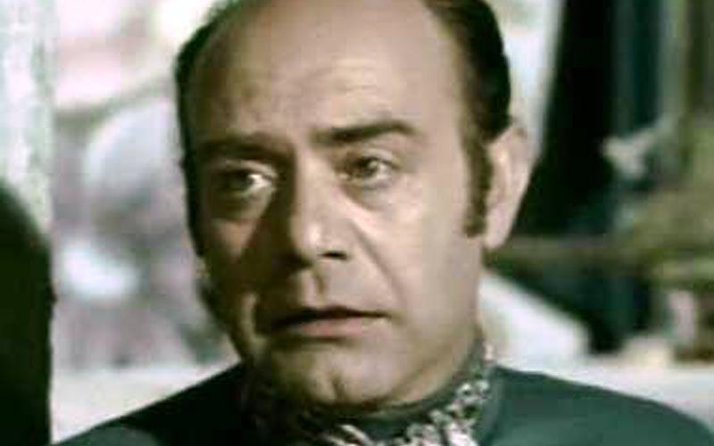 Δημήτρης Νικολαΐδης: Ο ηθοποιός που τράβηξε μόνος του τα καλώδια που του έδιναν ζωή