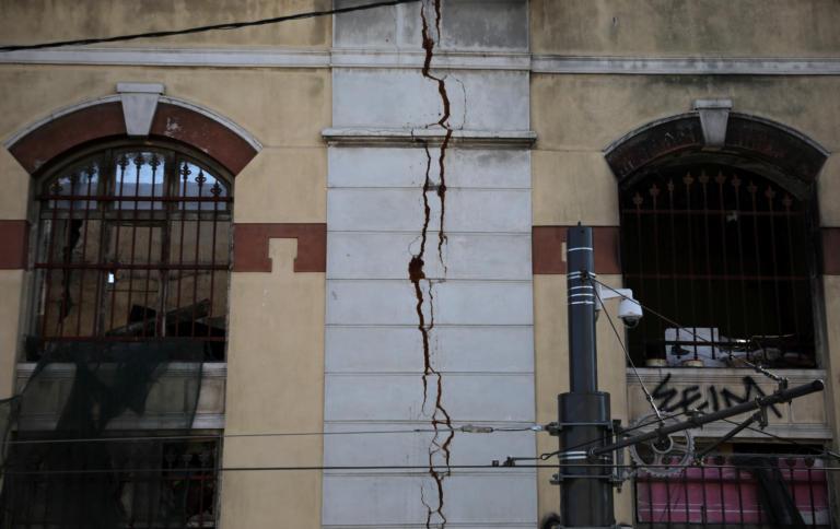 Τι συμβαίνει με τους σεισμούς στην Αθήνα; Τι πρέπει να κάνουμε κατά την διάρκεια του σεισμού και μετά από αυτόν