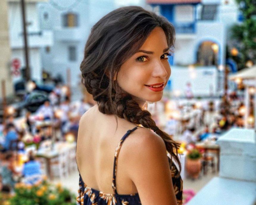 Κατερίνα Γερονικολού: Είναι τελικά έγκυος ή όχι;
