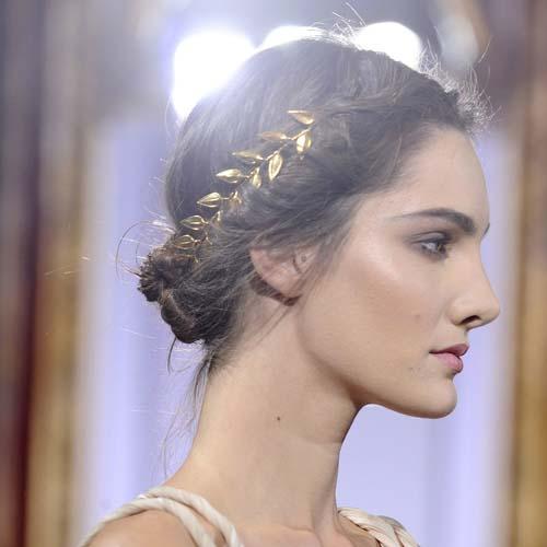 45 Υπέροχες ιδέες για αρχαιοελληνικά χτενίσματα για κάθε τύπο γυναίκας