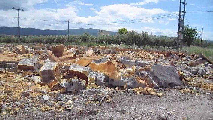 72 νεκροί από καρκίνο: Το θανάσιμο μυστικό του «ελληνικού Τσέρνομπιλ» το ήξεραν ελάχιστοι