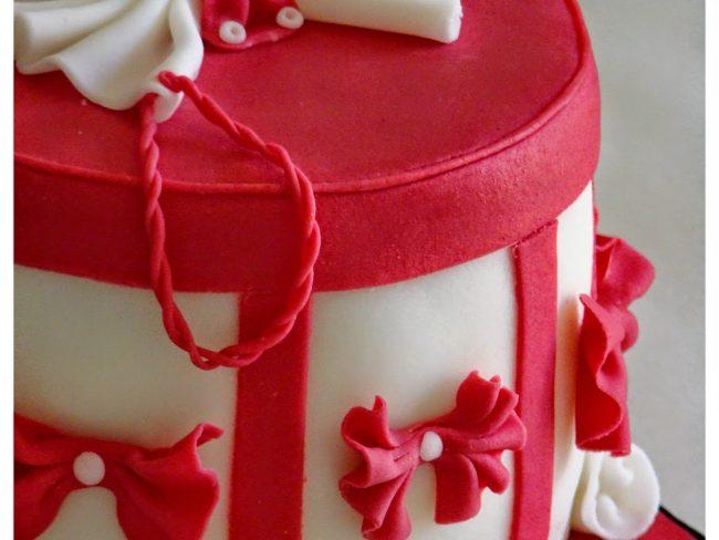 Δείτε πώς να καλύψετε μια βάση με Ζαχαρόπαστα για τις πιο εντυπωσιακές τούρτες!
