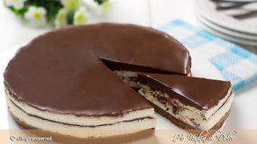 Η τούρτα που θα λατρέψουν τα παιδιά! Kinder Pingui τώρα και σε γλυκό