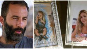 «Να θυμώσω με τον Θεό ή με τον εαυτό μου;»: Ο πυροσβέστης που έχασε σύζυγο και παιδί στο Μάτι μιλάει για τα όσα περνάει