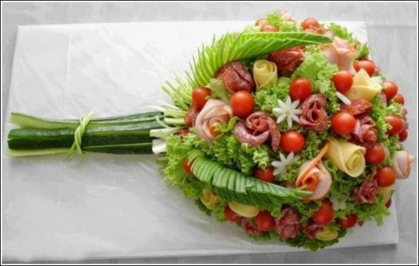 2 μοναδικές Ιδέες για σαλάτες!