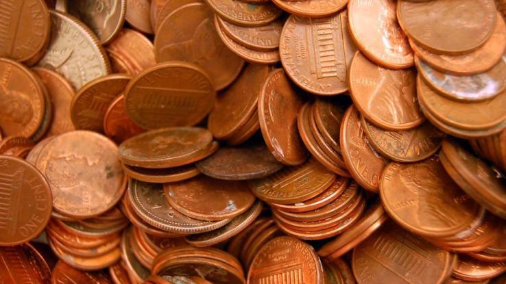 Αν έχετε ένα από αυτά τα 7 νομίσματα ξεχασμένα στο συρτάρι σας, είστε πλούσιοι!