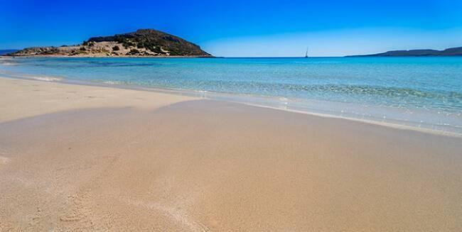 Από την Ελαία έως το Κυπαρίσσι: Αυτές είναι οι δέκα ομορφότερες παραλίες της Πελοποννήσου