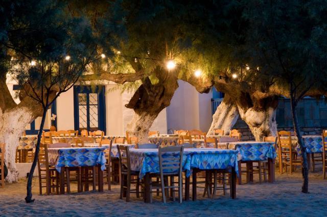 Πες μας τι τύπος ταξιδιώτη είσαι να σου πούμε σε ποιο ελληνικό νησί πρέπει να πας!