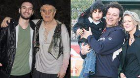 Πέντε αξιοθαύμαστοι διάσημοι Έλληνες, που έχουν παιδιά με ιδιαιτερότητες και στάθηκαν δίπλα τους