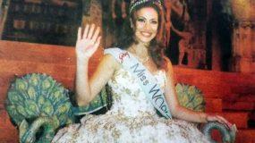 Ειρήνη Σκλήβα: Η «Μις Κόσμος» του 96' και ο διαγωνισμός που απειλήθηκαν οι διαγωνιζόμενες. Νεκροί, τραυματίες, βομβιστικές επιθέσεις και 1.500 συλλήψεις στα καλλιστεία!