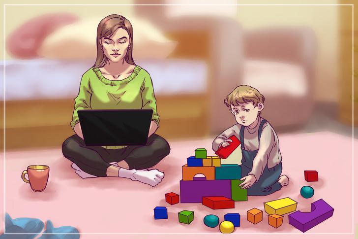 Ο χρόνος δεν γυρίζει πίσω, γιαυτό προσέξτε τι σχέση θέλετε να χτίσετε με το παιδί σας!