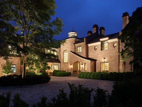 Πώς μοιάζει ένα σπίτι 40 εκατ. δολαρίων -Ανήκει στη Ζιζέλ, αριστοκρατικό, μοναδικής αισθητικής