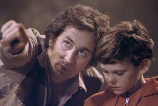 «ΕΤ ο εξωγήινος». Η ταινία του Σπίλμπεργκ που έσπασε όλα τα ρεκόρ. Βασίστηκε στις παιδικές του φαντασιώσεις για να ξεπεράσει το διαζύγιο των γονιών του