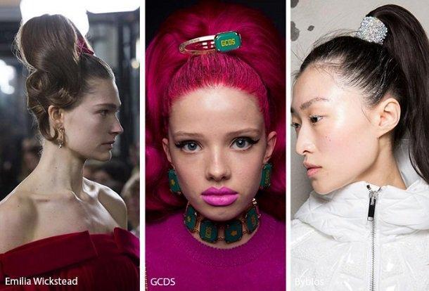 Οι τάσεις στα γυναικεία κουρέματα και χτενίσματα για το Φθινόπωρο-Χειμώνα  2019-2020 είναι ότι πιο stylish έχεις δει !