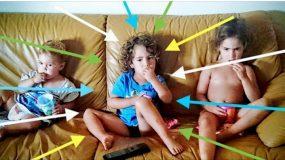 14 Λόγοι που τα μεσαία παιδιά ξεχωρίζουν-Δεν απαιτούν προσοχή αλλά ξέρουν να την κερδίζουν!
