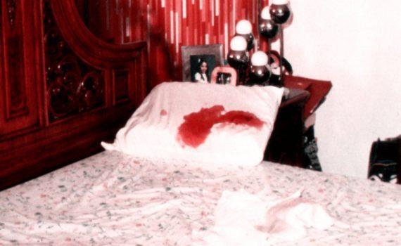 28 χρόνια μελλοθάνατος: Τι απέγινε ο μοναδικός Έλληνας θανατοποινίτης στον κόσμο (Pics)
