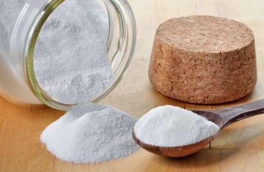 Αφαιρέστε τα λίπη από τα φίλτρα του απορροφητήρα με ένα υλικό σε μόλις 10'.