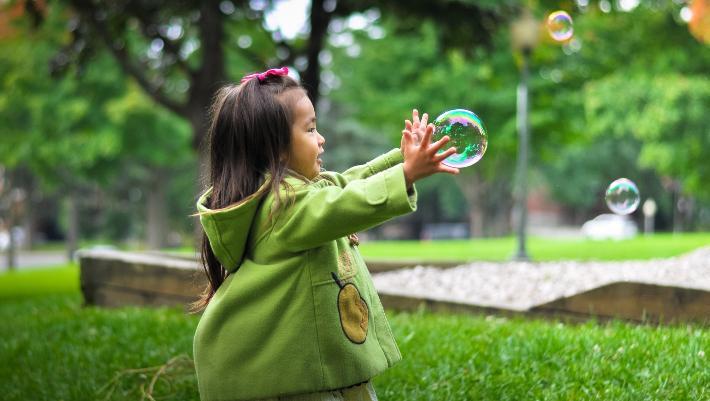 Με ποιους τρόπους θα βοηθήσετε το παιδί σας να γίνει αυτόνομο