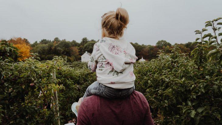 H… εγκυμοσύνη ενός μέλλοντα μπαμπά – Πως αλλάζει η συμπεριφορά τους εννέα μήνες