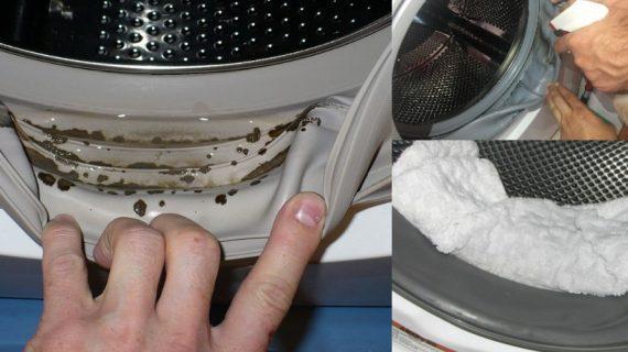 Το clean tip που θα σώσει τα ρούχα σας! Πως θα μυρίζει το πλυντήριο πάντα υπέροχα!