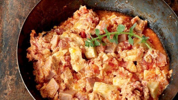 Ούτε γιαούρτι, ούτε μήλο! Tα τρία νοστιμότερα και light βραδινά γεύματα που ετοιμάζεις μέσα σε 10 λεπτά