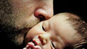 «Έχασα τη γυναίκα μου και έμεινα μόνος με ένα μωρό 13 μηνών» Μία συγκλονιστική ιστορία δύναμης που αξίζει να διαβάσετε!