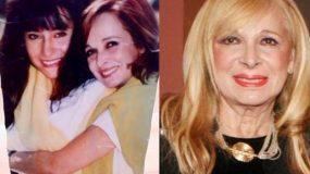 Άννα Φόνσου- Πως υιοθέτησε την kόρη της αδερφής της και αυτό τη γλίτωσε από την αυτοκτονία