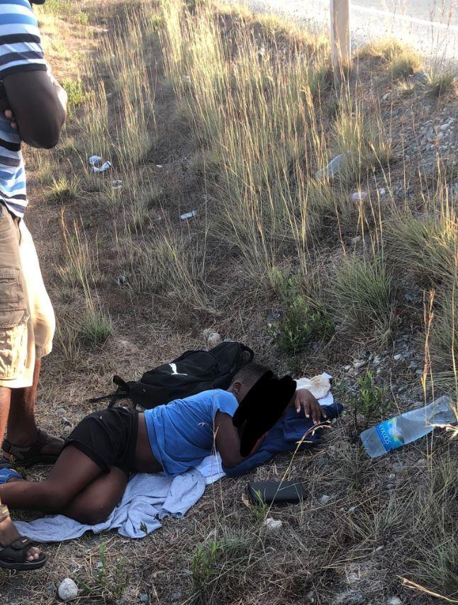 «Ελπίζω να είναι η τελευταία φορά που προσφέρω βοήθεια σε ατύχημα με παιδιά»: Φωτογραφίες που sοκάρουν!
