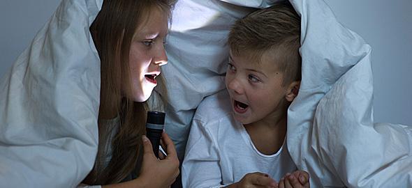 Όταν ήμασταν παιδιά και βαριόμασταν στο σπίτι… χωρίς οθόνες!