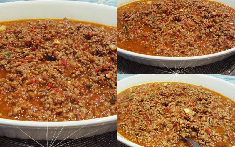 Συνταγή για τον πιο νόστιμο και εύκολο κιμά για όλα τα φαγητά
