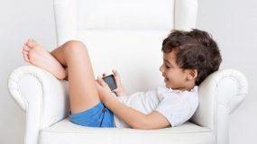 «Ο φίλος μου, το κινητό»: Το νέο video-γροθιά στην εξάρτηση που θα κάνει τα παιδιά να παρατήσουν το κινητό!