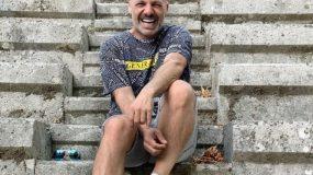 Νίκος Μουτσινάς: Είναι ερωτευμένος και πλέον δεν το κρύβει! (εικόνα)