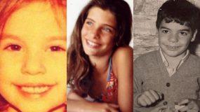 Εσείς τους αναγνωρίζετε; 30 αγαπημένοι Έλληνες σταρ στην παιδική τους ηλικία! Θα σας πέσει το σαγόνι!