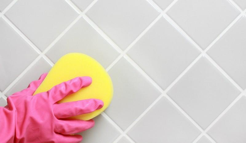 Αποτελεσματικοί τρόποι για να κάνετε πλακάκια και πατώματα να λάμπουν :βόρακας