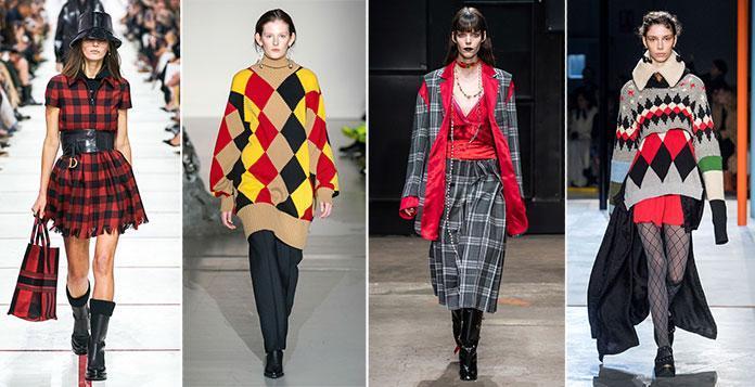 Τα must ρούχα της σεζόν! Δείτε τις κορυφαίες τάσεις για το φετινό Φθινόπωρο-Χειμώνα!2019-2020
