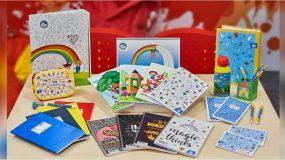 Φέτος αγοράζουμε σχολικά είδη από το Χαμόγελο του Παιδιού ενισχύοντας το σπουδαίο έργο του!