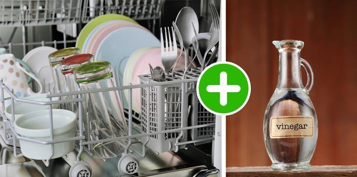 16 Οικονομικές λύσεις καθαρισμού για να είναι το σπίτι σας πάντα καθαρό!