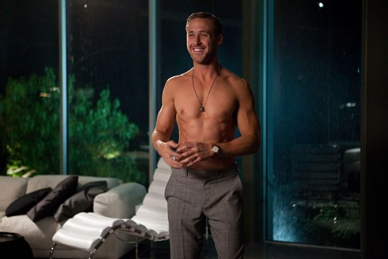 Ryan Gosling_Οι καλύτεροι κοιλιακοί που είδαμε στο σινεμά_