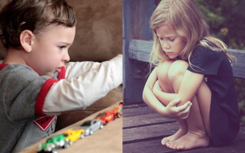 Οι διαφορές του αυτισμού στα αγόρια και στα κορίτσια και γιατί είναι πιο δύσκολο να διαγνωστεί στα κoρίτσια
