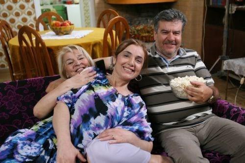 """Σοφία Φαραζή: Το δημόσιο αντίο στην """"μαμά"""" της Ελισάβετ Ναζλίδου!"""