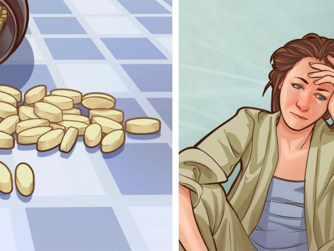Υπερβολική ποσότητα σιδήρου στον οργανισμό: 7 Σημάδια που την μαρτυρούν και οι Κίνδυνοι που εγκυμονούν!