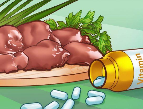 Δείτε ποια 11 τρόφιμα έχουν υψηλή περιεκτικότητα σε βιταμίνη Β12! Ποια είναι τα σημάδια ανεπάρκειας;