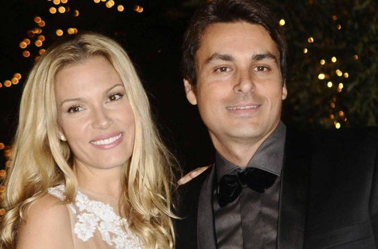Νίκος Κριθαριώτης παντρεύεται ξανά μετά τον γάμο του με την Καγιά- Ποια είναι η μέλλουσα σύζυγός του
