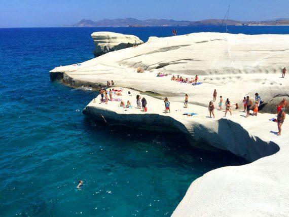 Η πιο… γκαντέμικη: Η πανέμορφη παραλία που όποιο ζευγάρι φωτογραφίζεται σε αυτήν χωρίζει