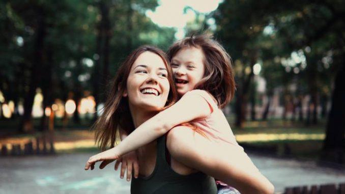 6 Αλήθειες για τα παιδιά με ειδικές ανάγκες που μας δίνουν το πιο σημαντικό μάθημα ζωής!