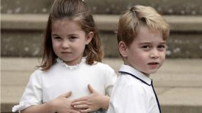 Ο μοναδικός τρόπος με τον οποίο απάντησαν 300 χορευτές στο bullying που δέχθηκε ο πρίγκιπας George για το μπαλέτο