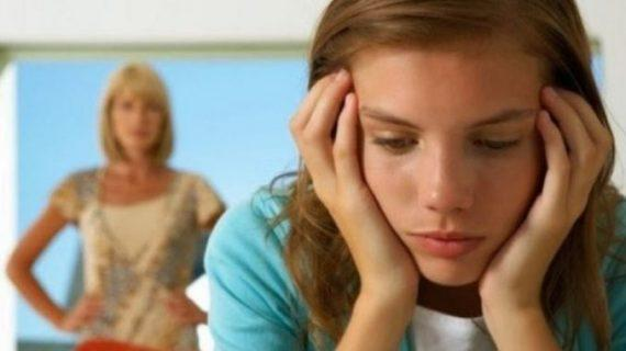 """""""Μαμά με κάνεις ρεζίλι, φύγε"""" 5 Πράγματα που απαγορεύεται να κάνουμε στα παιδιά μας στην εφηβεία!"""