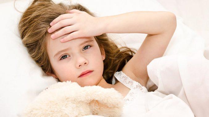Γονείς προσοχή! Έτσι προκαλούνται τα περισσότερα χτυπήματα των παιδιών στο κεφάλι!