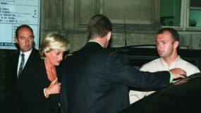 Οι τελευταίες 4 λέξεις της πριγκίπισσας Νταϊάνα, ενώ ψυχορραγούσε, μετά το τροχαίο στο Παρίσι
